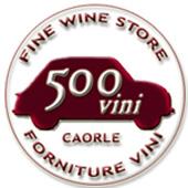 logo 500VINI Caorle