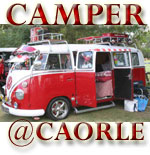Caorle in Camper