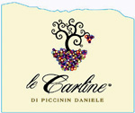 Le Carline: vini no solfiti aggiunti, da agricoltura biologica