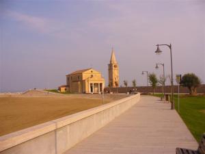 Caorle: Chiesa della Madonna dell'Angelo