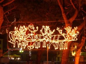 Natale a Caorle 2009