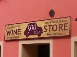 enoteca caorle, vendita vini