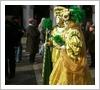 carnevale a caorle, venezia