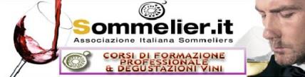 Sito Internet AIS, Associazione Italiana Sommelier