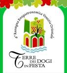 locandina terre dei dogi in festa a portogruaro, dal 9 all\'11 maggio 2008