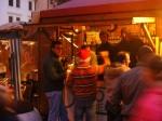 Festa per le vie del centro storico di Portogruaro, Venezia (Sant'Andrea)