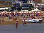 La spiaggia di Caorle: vacanza & relax