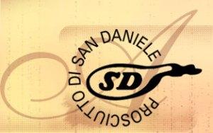 Prosciutto Crudo DOP San Daniele del Friuli