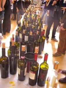 vini di Caorle in degustazione