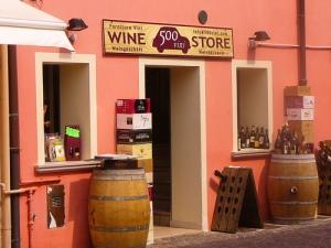 enoteca a caorle: degustazione vini