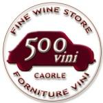 500vini enoteca a Caorle, degustazione vini tipici