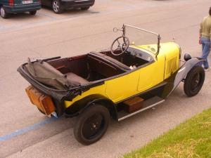 auto storiche a caorle e automobilia