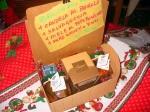 Baulotto, idea regalo Natale 2008