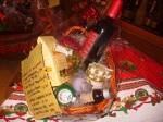 Donnola, confezioni natalizie