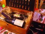 Scacchiera, accessori vino, Franz Haas e Vigne di Zamò