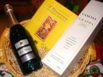 Col Vetoraz Millesimato, Grappa Canevel e libro