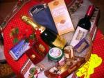 Saltarello, confezione mista per il Natale