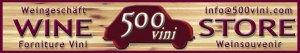 negozio a Caorle, vini vendita on line