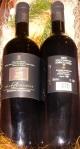 2003 Dominicale Rosso IGT Veneto, taglio bordolese merlot e cabernet franc, affinato in botte