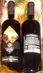 2005 Cabernet Sauvignon, vino biologico certificato ICEA