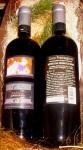 2005 Refosco Peduncolo Rosso Riserva, da uve autoctone e biologiche (certificazione ICEA)