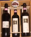VINO NOBILE MONTEPULCIANO DOCG LA BRACCESCA 2004, Gruppo Antinori