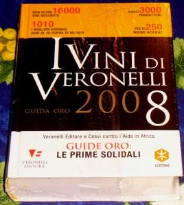 Guida Vini Veronelli 2008