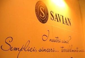 Vinitaly 2009 - Vini Savian: coltivazione biologica e vino senza solfiti