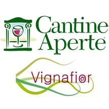 logo Cantine Aperte 2009