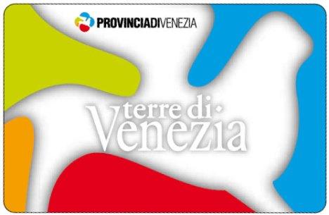 TERRE DI VENEZIA CARD