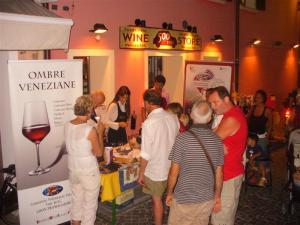 Caorle: le serate degustazione vini tipici Venezia Orientale