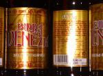 Birra Venezia, no conservanti
