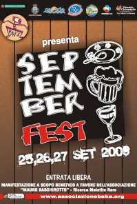 Caorle September Fest 2009