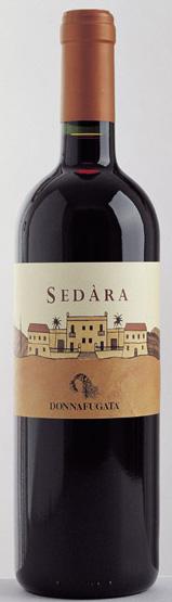 Sedara, Donnafugata vini, Sicilia
