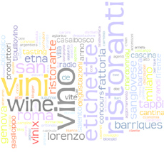 Vinix, wine social network