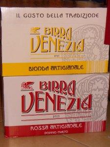Birra Venezia, disponibile a Caorle