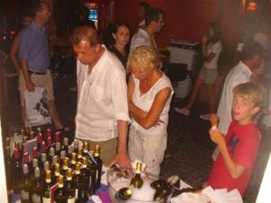 degustazione vini a Caorle