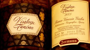 Jermann Vintage Tunina 2005