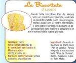 Pan de Verona: Le Biscottate, specialità gastronomiche tipiche