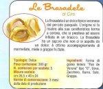 Pan de Verona: Le Brasadele, specialità gastronomiche tipiche