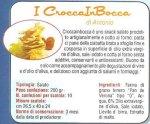Pan de Verona: I Croccantinbocca, specialità gastronomiche tipiche
