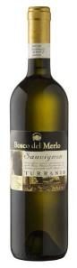 Sauvignon Turranio Lison Pramaggiore DOC, Sauvignon Bianco, vino DOC Venezia