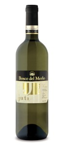 Bosco del Merlo Tai Juti Lison Pramaggiore D.O.C., Tocai Lison Classico, Annone Veneto vini, Venezia