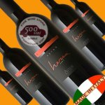 Avide Herea Syrah, speciale offerta vini, Sicilia, idea regalo per Natale