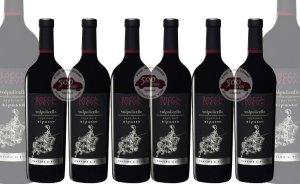 Offerta 4 bottiglie di Valpolicella Superiore DOC Ripasso Rocca Sveva