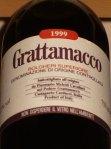 GRATTAMACCO 1999, BOLGHERI SUPERIORE DOC, COLLEMASSARI, CASTAGNETO CARDUCCI, LIVORNO, ITALIA