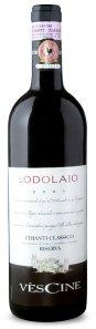 """Chianti riserva Lodolaio. Speciale Offerta Chianti Classico DOCG """"Gallo Nero"""", Vescine in Radda in Chianti, Siena."""