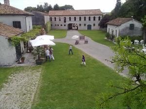 Bonotto delle Tezze, Treviso: Cantine Aperte 2012