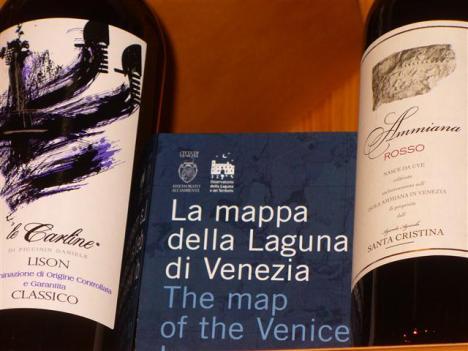 Serenissimi Vini da Venezia: Ammiana e Lison Classico DOCG Biologico