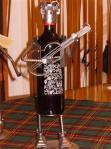 """A Caorle sono arrivati i nuovi porta-bottiglia: """"Il Chitarrista"""""""
